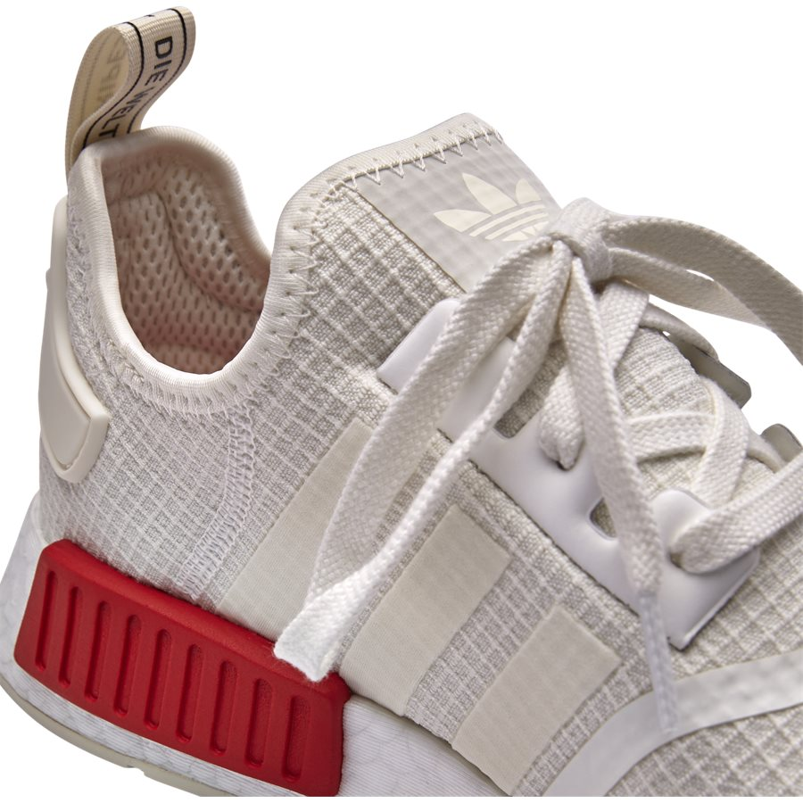 NMD B37619 - NMD - Sko - OFF WHITE - 11